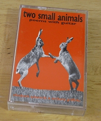 Two Small Animals cassette